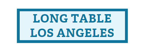 Long Table LA